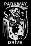 Parkways Drive - Reaper Láminas