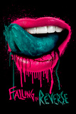 Falling in Reverse - Lips Posters