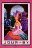 Journey - 1998 Stampe