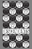 Descendents - Milo Circles Poster