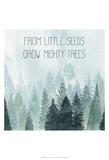 Little Grower I Prints by Grace Popp