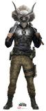 Black Panther - Erik Killmonger Cardboard Cutouts