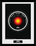 2001 A Space Odyssey - Fallen Star Sammlerdruck