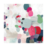 Multicolourful II Prints by Tom Reeves
