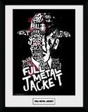Full Metal Jacket - Sergeant Hartman Samletrykk