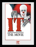 IT - 1990 Poster Collector Print