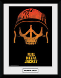 Full Metal Jacket - Skull Samletrykk
