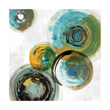 Spirals III Prints by Tom Reeves
