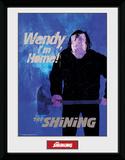 The Shining - Wendy I'm Home Samletrykk