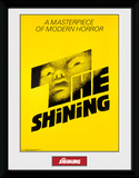 Shining – Jack Nicholson Sammlerdruck