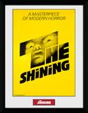 Shining - Jack Nicholson Stampa del collezionista