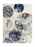Metal Rings I Prints by Tom Reeves