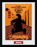 The Shining - Danny Collector Print