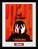 The Shining - Scared Samletrykk