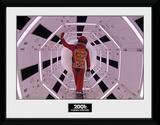 2001 A Space Odyssey - Astronaut Samletrykk