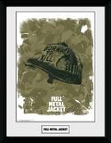 Full Metal Jacket - Helmet Sammlerdruck