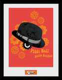 Clockwork Orange - Viddy Well Collector Print