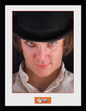 Clockwork Orange - Alex Collector Print