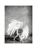 Angel Posters by  PhotoINC Studio