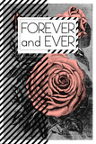 Forever And Ever Poster