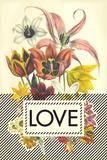 Kärlek Poster
