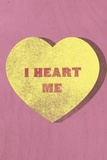 I Heart Me Candy Affischer