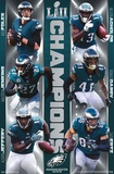 Super Bowl LII - Champions Posters