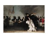 El Jaleo, 1882 Prints by John Singer Sargent