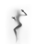 Flattened Poster par  Shadow
