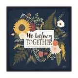 Autumn Romance IV Prints by Laura Marshall