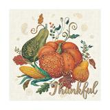 Spice Season VIII - Thankful Posters par Daphne Brissonnet