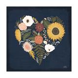 Autumn Romance IX Prints by Laura Marshall