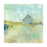 Across the Fields Prints by Sue Schlabach