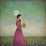 Counting on the Cosmos Kunstdrucke von Duy Huynh