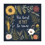 Autumn Romance VI Prints by Laura Marshall