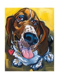 The Art of Persuasion Prints by Connie R. Townsend