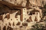 Mesa Verde Reproduction photographique par Tim Oldford
