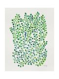 Ivy Summer Reproduction procédé giclée par Cat Coquillette
