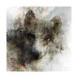 Wolf Call Kunst van Ken Roko