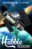 Hubble Telescope Travel Kunst av  Lynx Art Collection