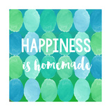 Happiness Is Homemade Art par Bella Dos Santos