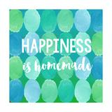 Happiness Is Homemade Kunst av Bella Dos Santos