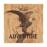 Wild Adventure Pósters por Arnie Fisk