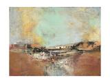 Deconstructed Landscape Premium Giclee Print by Gabriela Villarreal