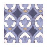 Florentine Summer Tile 4 Póster por Arnie Fisk