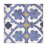 Florentine Summer Tile 2 Láminas por Arnie Fisk