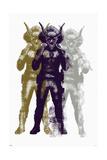 Killmonger Plakater