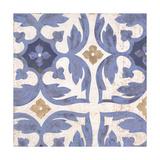 Florentine Summer Tile 1 Póster por Arnie Fisk