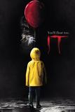 IT - Georgie Posters