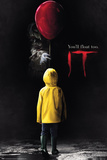IT - Georgie Plakater